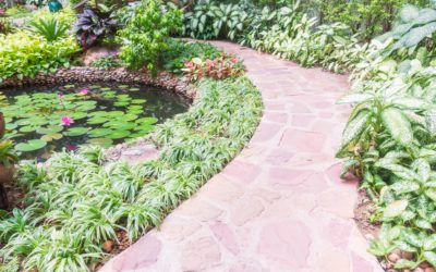 Landscaping with Decorative Stones